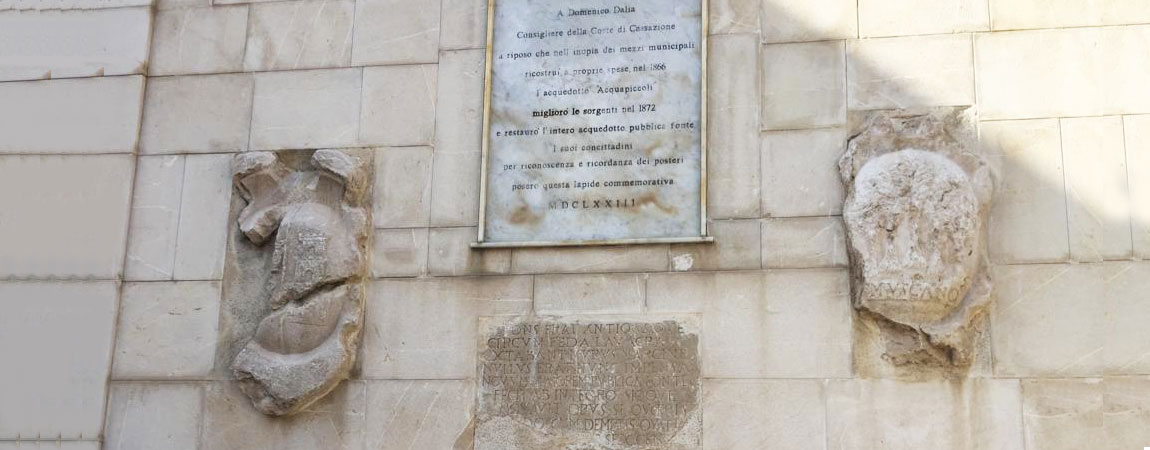 IC Benedetto Croce Lauro